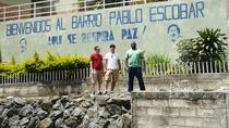 Pablo Escobar Museum and the new Medellin full day tour by Carlos the excop