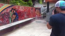 Sensational Street Art tour in Bogota, Bogotá, Literary, Art & Music Tours