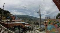 Slum Tour: Urban Escalator of Comuna 13 in, Medellín, City Tours