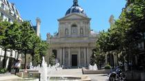 Tour Barrio Latino y St Michel, Paris, null