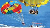 Bali Parasailing Adventure,Banana Boat,Jet Ski and Donut Boat with Transfers, Kuta, 4WD, ATV &...