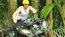 Bali Quad Bike Including Lunch and Transport, Ubud, 4WD, ATV & Off-Road Tours