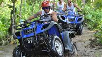 Bali Quad Bike Including Lunch and Transport, Ubud, 4WD, ATV & Off-Road Tours