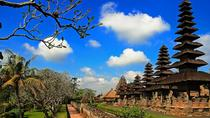 MONKEY ROYAL TEMPLE AND TANAH LOT TOUR, Ubud, Cultural Tours