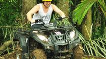 Quad Bike Adventure and Tanah Lot Temple, Ubud, 4WD, ATV & Off-Road Tours