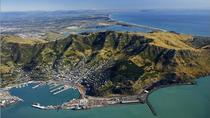 Christchurch Helicopter Tour, Christchurch