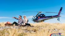 Love in the Air Christchurch Helicopter Flight with Port Hills Landing, Christchurch, Helicopter ...