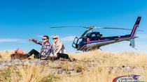 Love in the Air, Christchurch, Cultural Tours