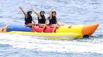 Banana Boat, Cebu, Other Water Sports