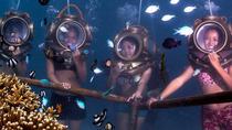 Helmet Diving underwater walking experience, Cebu, Other Water Sports