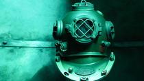 Helmet Diving underwater walking experience