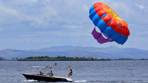 Parasailing, Cebu, Air Tours