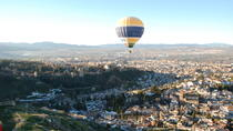 Granada Hot-Air Balloon Ride, Granada