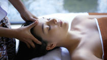 120 minutes Tension Blaster Spa Package, Bangkok, Day Spas