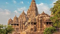 4N & 5D Incredible Madhya Pradesh Experience - Khajuraho & Orchha, Khajuraho, Multi-day Tours