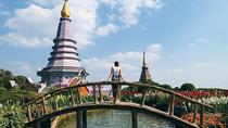 Explore Doi Inthanon National Park, Chiang Mai, Attraction Tickets