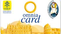 Il pass Omnia Vatican e Rome include il tour Hop-On Hop-Off, Rome, Sightseeing & City Passes