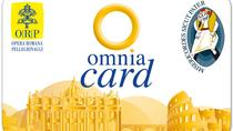 Omnia Vatican and Rome Pass Including Hop-On Hop-Off and Fast Track Entry, Rome, Private ...