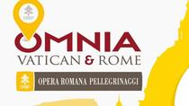 Rome Card and Omnia Vatican Card: Valid for 3 Days, Rome, Private Sightseeing Tours