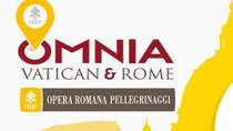 Rome Card en Omnia Vatican Card: 3 dagen geldig, Rome, Sightseeing & City Passes