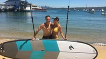 Stand Up Paddle on Sydney Harbour plus a Doyles Seafood Picnic, Sydney, Stand Up Paddleboarding