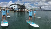 Sydney Harbour Stand Up Paddle Including 2-Course Lunch at Doyles Seafood Restaurant, Sydney, Stand ...
