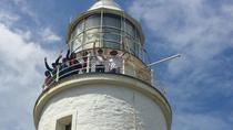 Fully Guided Bruny Island Lighthouse Tour, Tasmania, Overnight Tours