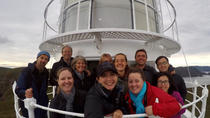 Fully Guided Bruny Island Lighthouse Tour, Hobart, Lunch Cruises