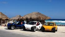 Cozumel Shore Excursion: Self-Drive Buggy, Snorkeling, Mayan Heritage and Mexican Lunch, Cozumel