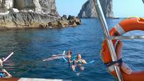 Full-Day Capri Island Cruise, Amalfi, Day Trips