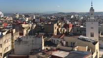Tour of Tangier 3-6 people, Tangier, Private Sightseeing Tours