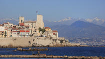Sightseeing tour of Saint-Paul-Antibes-Cannes and 1-hour Nice Segway tour, Nice, Cultural Tours