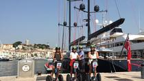 Small-Group Cannes Segway City Tour , Cannes, Segway Tours