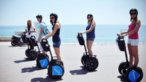 Tour di Nizza in Segway, Nizza, Tour in Segway