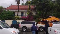 Côte des Arcadins Haiti Ground Transfer, Haiti, Airport & Ground Transfers