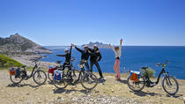 Electric Bike Tour to the Calanques from Marseille, Marseille, Private Sightseeing Tours