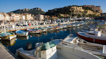 Full Day Electric Bike Tour from Marseille to Cassis, Marseille, Bike & Mountain Bike Tours