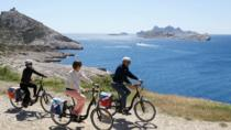 Marseille Shore Excursion: Full Day Tour of Marseille by Electric Bike, Marseille, Day Trips