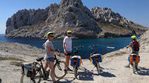 Marseille Shore Excursion: Private Electric Bike Tour to the Calanques, Marseille, Ports of Call ...