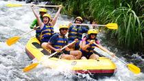 Rafting and Ubud Bali Tour, Kuta, Other Water Sports