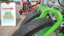 24 Hour Bicycle Rental, South Padre Island, 4WD, ATV & Off-Road Tours