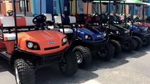 4 Hour Golf Cart Rental (4 passenger), South Padre Island, 4WD, ATV & Off-Road Tours