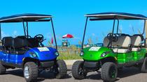 4 Hour Golf Cart Rental (4 passenger)