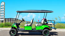 4 Hour Golf Cart Rental (6 passenger), South Padre Island, 4WD, ATV & Off-Road Tours