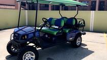 4 Hour Golf Cart Rental (6 passenger)