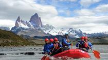 El Chaltén Rafting Half-Day Tour, El Chaltén, River Rafting & Tubing