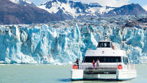 Sailing Viedma Lake, El Chaltén, Day Cruises