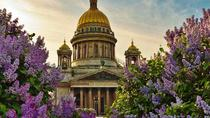 2-day Comfortable Shore Excursion of St Petersburg with Faberge Museum, St Petersburg, Ports of...