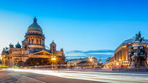 2-day Intense Shore Excursion with Faberge Museum & Yusupov Palace, St Petersburg, Ports of Call...