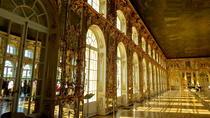 2-day Private Shore Excursion - Imperial Palaces of St Petersburg, St Petersburg, Ports of Call...